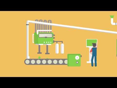 Bravo Manufacturing: guida, condividi, controlla
