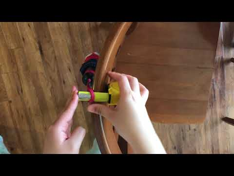 Alternative Uses for Tape Measure Tool