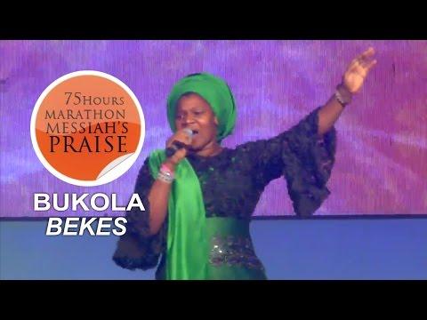 BUKOLA BEKES Powerful Praise @ 75 HOURS RCCG MARATHON