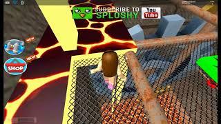Roblox - Viramos bola de boliche!! - Escape The Bowling Alley! Parte 1