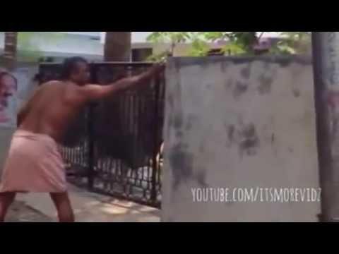 Diwali prank - funny vedio