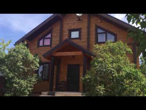 Дом в деревне Изворотень
