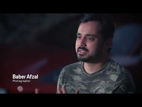 Reflections of Passion - Baber Afzal