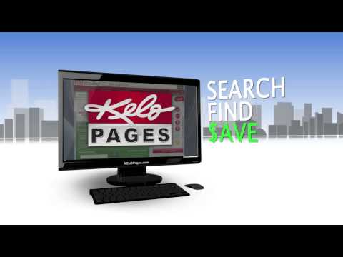 KELO Pages :05 promo
