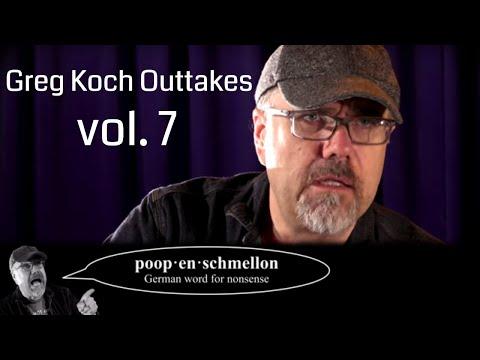 Greg Koch Outtakes Vol 7  •  Wildwood Guitars
