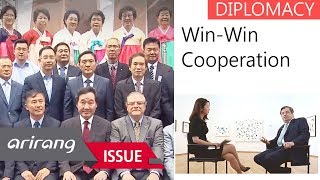 "[The Diplomat] ""WIN-WIN COOPERATION"" between Korea and Brazil [Ambassador Luis Fernando Serra]"