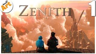 Zenith - неожиданно интересная игра!(, 2016-09-30T12:43:34.000Z)