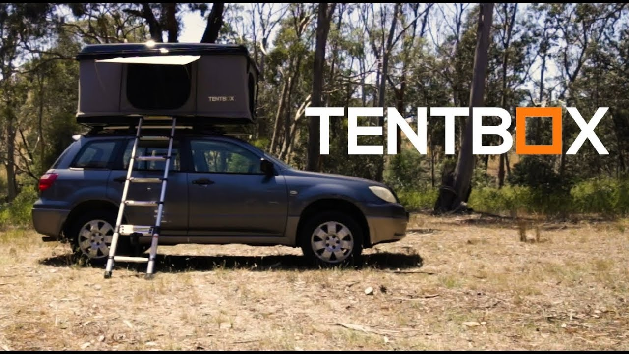 4Wd Supacentre Roof Rack Installation hard shell roof tent | installation and user guide | tentbox