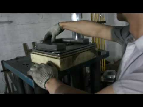 sheet metal forming services