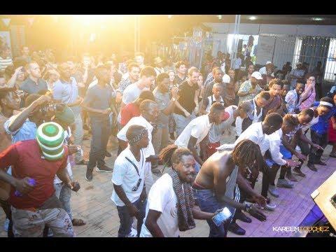 WIKIENDI LIVE at Nafasi Art Space, Dar es salaam, Tanzania