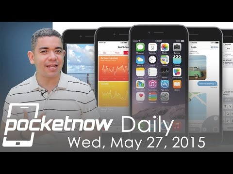 Google Now iOS clone, Samsung roadmap, iPhone SMS bug & more - Pocketnow Daily