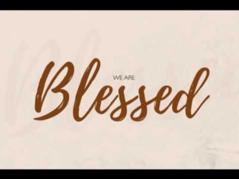 Omeo hery - Blessed (Audio Officiel)