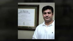 Auto Accident Chiropractor Lakeland -  Dr. Mohammad Hamtaee