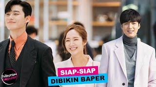 Baixar Pecinta Drakor Wajib Nonton! 10 Drama Korea Paling Dinanti di 2020