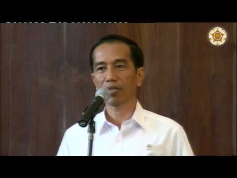Kuliah Umum Presiden Republik Indonesia