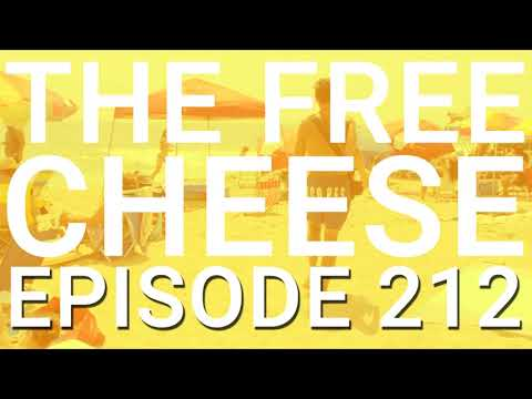 The Free Cheese Episode 212: Scopes