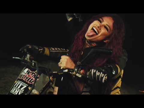 Snow Tha Product - Petty (Official Music Video)