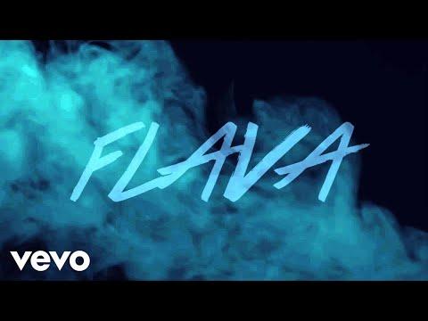 """FLAVA"" by Tenelle (Lyric Video) HD"