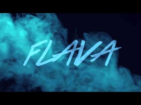 """FLAVA"" by Tenelle (Lyric Video) HD"