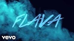 "Tenelle - ""FLAVA"" (Lyric Video) HD"