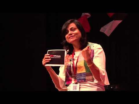 Is Computational Biology an answer to our health problems | Neelanjana Sengupta | TEDxHITKolkata