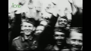 Дневники второй мировой войны день за днем. Июнь 1942 / Червень 1942