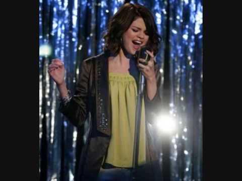 Just That Girl Selena Gomez