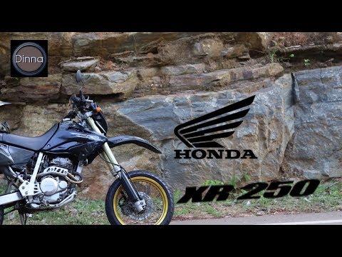 HONDA XR 250 REVIEW IN SINHALA/ XR 250 IN SRI LANKA