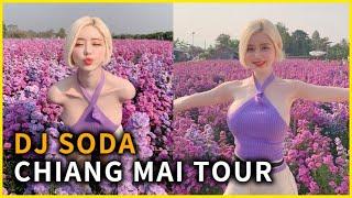 DJ SODA : Chiang Mai of Thaila…