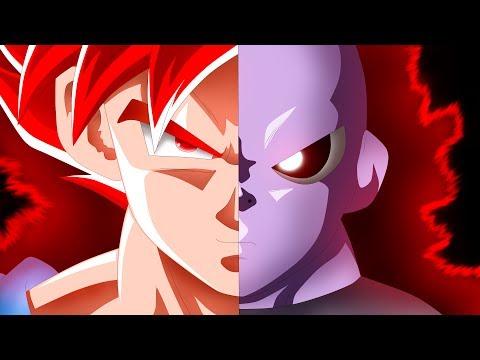 Goku Vs Jiren - Theme Song ! [Unofficial]