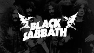 Black Sabbath - Rat Salad (Drum Solo)