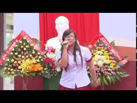 iSchool Nha Trang _ Lễ khánh thành và khai giảng (part 1)