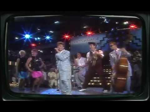 Ace Cats  Du liebst mich 1985