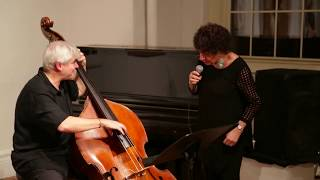 Jay Clayton & Ken Filiano Double Duo (w / guests) - Justice is Compassion / Arts for Art - Dec 18 2017