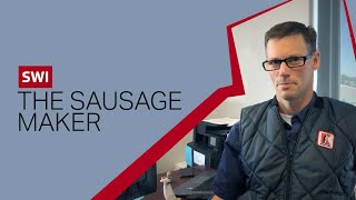 A Swiss sausage maker in Denver
