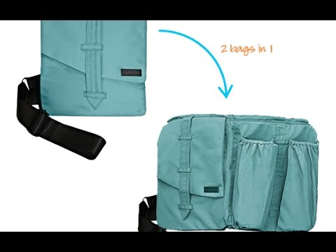 Mom Review: Baby Cargo Diaper Bag