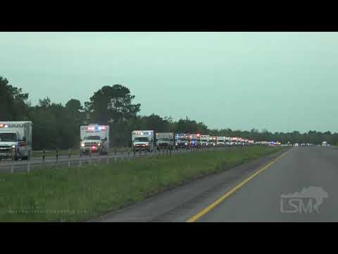 08-27-2020 Port Arthur, TX - Hurricane Laura