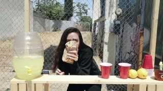 Смотреть клип Raven Felix Ft. Ashley Jones - Little Less Hard