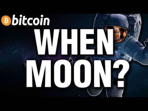 WHEN MOON!? Bitcoin & Crypto Meme Review - Episode #00032