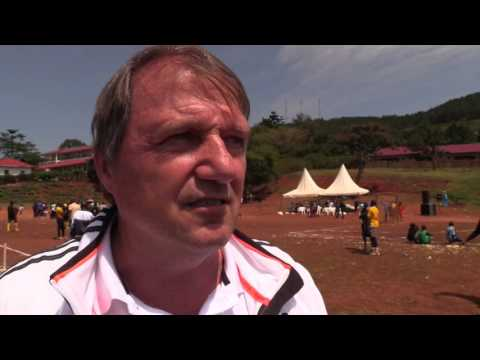 African Talents Uganda 2015