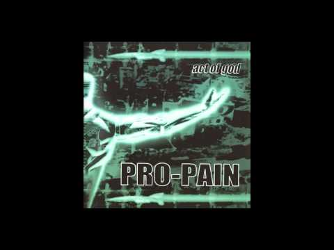 Pro-Pain - On Parade