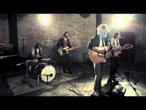 Castle Lights - Paint the Stars Acoustic Video