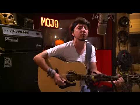 Tangled Up in Skin - Quincy Lord - Live Acoustic Session
