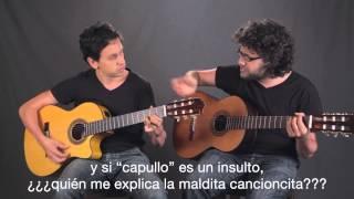 Video Qué difícil es hablar el español (con subtítulos en español) download MP3, 3GP, MP4, WEBM, AVI, FLV September 2018