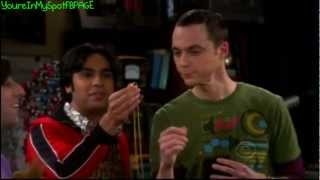 Lord Of The Rings Ring - The Big Bang Theory