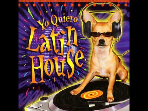 90's Latin House Mix with DJ Raymundo