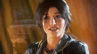 Rise of the Tomb Raider - Jonah este incă în Viaţă [7]
