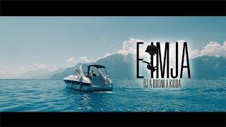 Смотреть клип Dj A-Boom - E Imja Feat. Kidda