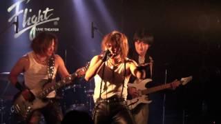 2010.03.06 「社会人BANDの部屋」企画Live Vol.23 RACER-SEX (as RACER-X)のライブ.