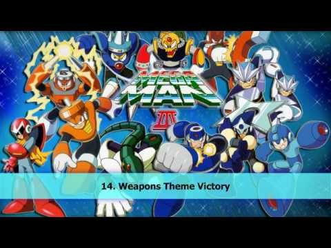Mega Mix Megaman 3 OST Techno Remix Extended Version  11AngeNoir